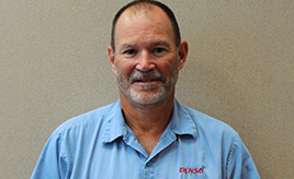DENSO employee testimonial: David, Maintenance Project Leader