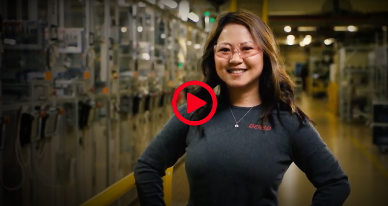 Automotive Technology Careers | DENSO North America